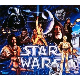 Star Wars DE  Insert Replacement