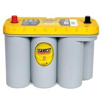 Optima OPTIMA® 12V YELLOWTOP® S 5.5L Battery - 75 Ah