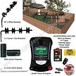Hotline Home Security Electric Fence Kit incl. Energiser - 50m