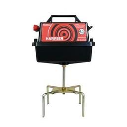 HLB150 HARRIER Battery Electric Fence Energiser (6/9/12V) 0.08J