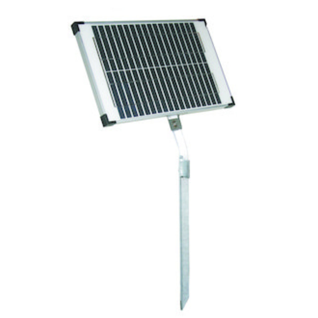 Practical Poultry 100m Solar Fence Kit | Electric Fencing