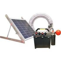 Hotline Hotline 30m Solar Water Pump Kit
