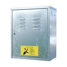 Vandal Proof (Electrified) Electric Fence Energiser Box   Accessories