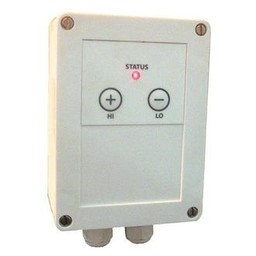 IP55 Victory Dimmer Switch 1.5kW | Stable Yard Heating