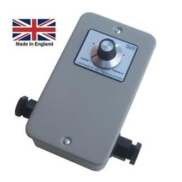 3kW Infra-red heater dimmer switch | Stable Yard Heating