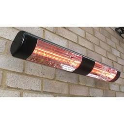3kW Waterproof Large Area Infrared Heater