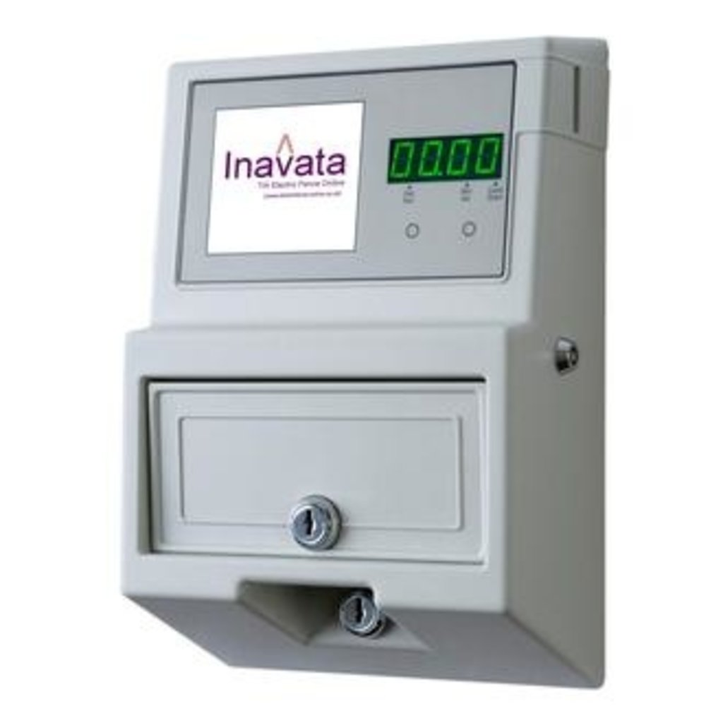 Coin / Token Operated Time Switch   Stable Yard Heating