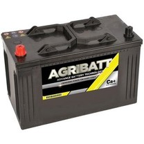Electric Fence Online 106ah Leisure Battery ELB120