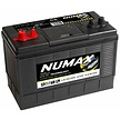 Electric Fence Battery | 110Ah 12V | Electric Fence Online