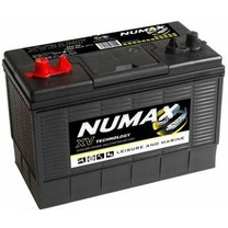 Electric Fence Online Electric Fence Battery 47L110 12V