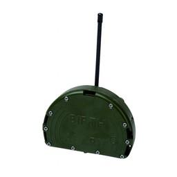Extra transmitter Birth Alarm Classic 433MHz black
