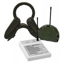 Birth Alarm Birth Alarm Complete Foaling Alarm System (Radio Version)