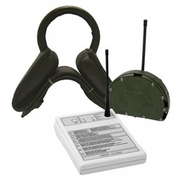 Complete Foaling Alarm System (Radio Version)