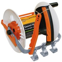 Gallagher Gallagher Geared Reel Large - 1200 m