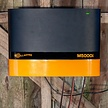 M5000i Mains Powered Electric Fence Energiser/Charger (230V)