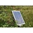 Solar Panel 60W incl. 10A Regulator