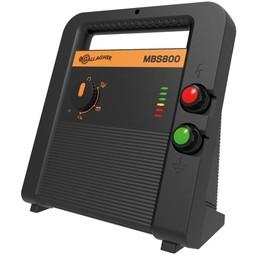 MBS800 Multi Powered Energiser/Charger (12V/230V)