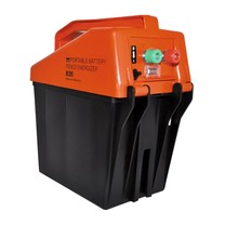 Gallagher Gallagher B35 9V/12V Battery Powered Fence Energiser/Charger