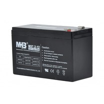 Gallagher Gallagher Battery 12V/7,2Ah for S100