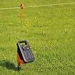 S16 Solar Powered Energiser/Charger + Battery (6V)