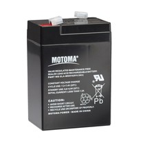 Gallagher Gallagher Battery 6V/4Ah for S10/S16/S20