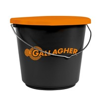 Gallagher Gallagher Screw-in Insulator Super in bucket (175 pcs.)