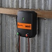 Gallagher M550 Mains Powered Electric Fence Energiser - 230V/5,5J