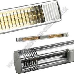 3.3 / 4kW Burda TERM IP65 Infrared Heater | Stable Yard Heating