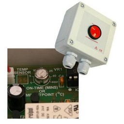6kW Waterproof Time Switch Infresco Soft Start