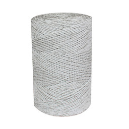Hotline 500m Paddock Essentials 6-strand polywire (white)