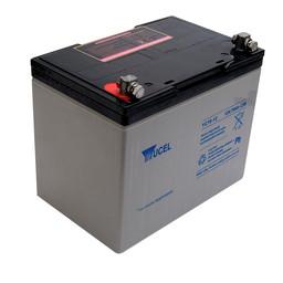 Sealed Energiser Battery (12v 36ah)   Electric Fencing Batteries
