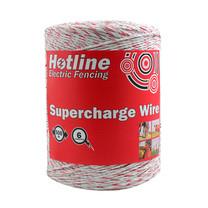 Hotline Hotline 500m Spool 6 Strand Supercharge Polywire