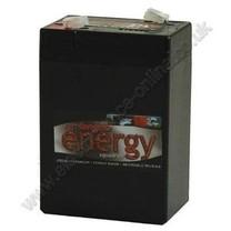 Hotline Hotline Handlamp Battery (6V / 4Ah) for L200, L200D,  L300