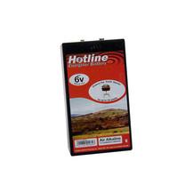 Hotline Hotline P44 Energiser Battery (6.0V 40amp/hr)