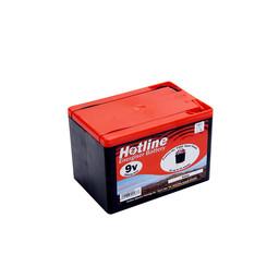 P31S Energiser Battery (8.4V 55amp/hr)   Electric Fencing Batteries