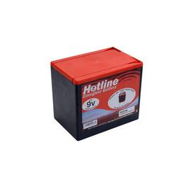 P32S Saline Energiser Battery (8.4V - 130amp/hr)