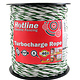 Hotline P51 200m Green & White Rope