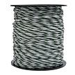 P51 500m Green & White Rope