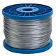 Hotline P22 200m Spool Galvanised Wire