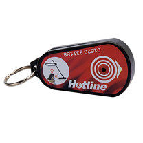 Hotline Hotline Pocket Electric Fence Tester