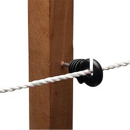 Electric Fence Insulators P37 (20 pcs.)