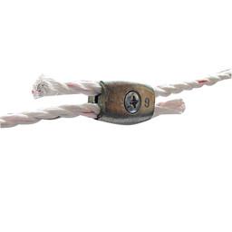 Hotline C92 Electrorope Connector   Electric Fencing Accessories