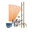 400m 3-Reel System | Electric Fencing Kits