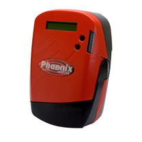 Hotline Hotline Phoenix HLM700 Mains Electric Fence Energiser for heavy vegetation 4.9J