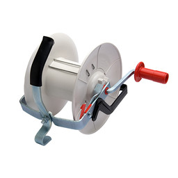 P25G/500 3:1 Ratio Geared Reel | Electric Fence Online