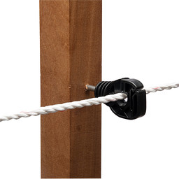 Screw-In Insulator for Wire, Rope & Tape | Electric Fencing | Electric Fence Online
