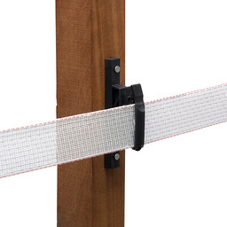 Nail-On Electro-Tape Insulator | Electric Fencing | Electric Fence Insulator