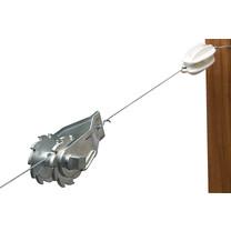 Hotline Hotline Aluminium Ratchet Wire Tensioner