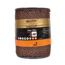Gallagher Gallagher Turboline rope braided Terra 500m