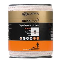 TurboLine Tape 12.5 mm | 200 m - White